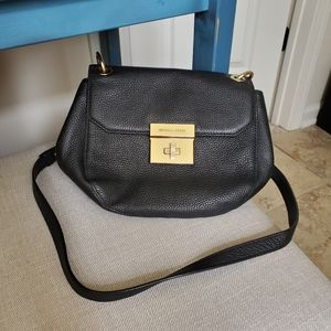 Used Authentic Micheal Kors crossbody